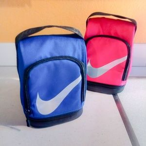 Pre-owned Barely used Nike lunch box